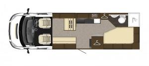 T715 floorplan
